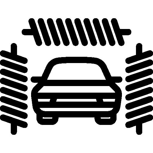 automatic wash car Кузовной ремонт